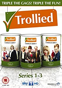 Trollied - Series 1 - 3 [DVD] [2011]