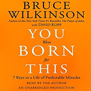 You Were Born For This Audiobook