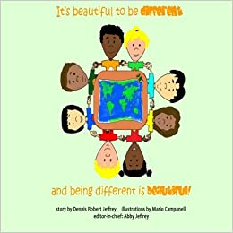 Amazon.com: Short Or Tall Doesn't Matter At All: (Children ...  |Being Different Books
