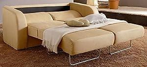 schlafsofa funktionssofa federkern nach vorne ausziehbar. Black Bedroom Furniture Sets. Home Design Ideas