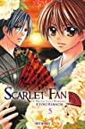 Scarlet Fan, tome 5 par Kumagai