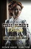 Texas OilMans Bride (Mail Order Bride Series Book 8)