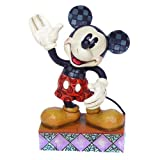 Disney Traditions Mickey Mouse Your Pal Mickey Figurine