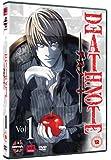 Death Note - Volume 1 (Episodes 1-8) [DVD]