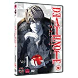 Death Note - Volume 1 (Episodes 1-8) [DVD]by Tetsuro Araki