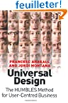 Universal Design: The Humbles Method...