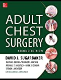 Adult Chest Surgery, 2nd edition