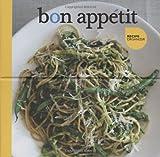 Bon Appetit Recipe Organizer (0811868249) by Bon Appetit