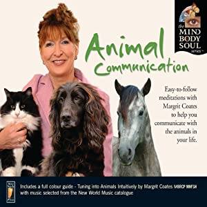 Animal Communication by New World Music