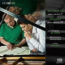 Yevgeny Sudbin plays Beethoven & Mozart Concertos