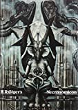 H. R. Gigers Necronomicon I