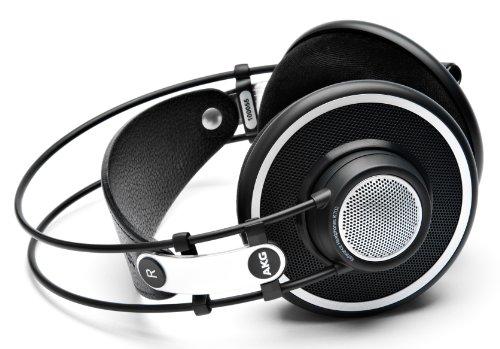Akg Audio K702 Channel Studio Headphones
