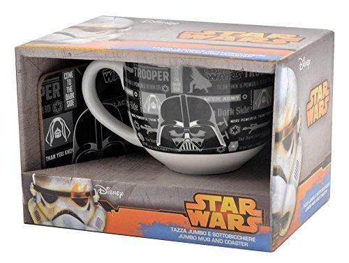 Star Wars - Tazza e Sottobicchiere