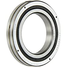 THK Cross Roller Bearing RB4010 - Inner Rotation, 40mm ID x 65mm OD x 10mm Width