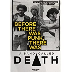 A Band Called Death (+ Digital Copy)