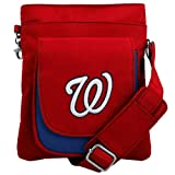 MLB Washington Nationals Travel Purse Amazon.com
