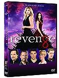 Revenge 4 Temporada y Final DVD España