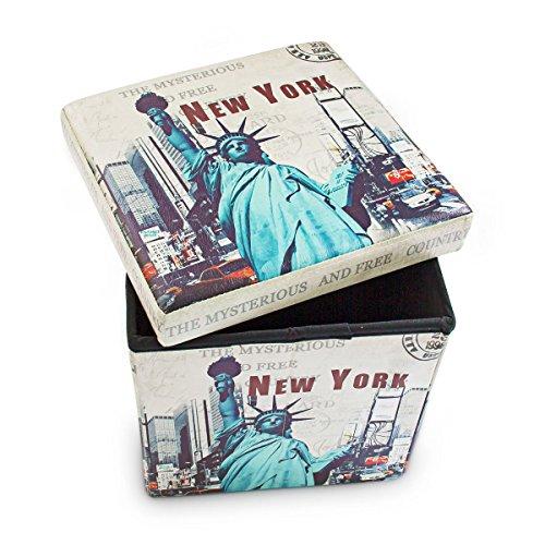 Relaxdays-Faltbarer-Sitzhocker-38-cm-stabiler-Sitzwrfel-mit-trendigen-Motiven-als-praktische-Fuablage-als-Sitzwrfel-mit-bedrucktem-Kunstleder-als-Aufbewahrungsbox-mit-Stauraum-und-Deckel-New-York