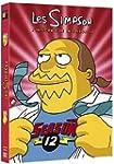 Les Simpson - La Saison 12 [�dition C...