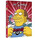Les Simpson, saison 12 - Coffret 4 DVDpar Dan Castellaneta