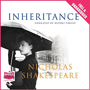 Inheritance | [Nicholas Shakespeare]