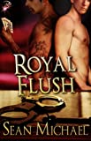 img - for Royal Flush (Handcuffs and Lace) book / textbook / text book