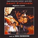 Amanti d'oltretomba (Nightmare Castle, Original motion picture soundtrack)