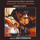 Amanti d'oltretomba (Nightmare Castle, Original motion picture soundtrack)
