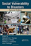 img - for Social Vulnerability to Disasters, Second Edition book / textbook / text book