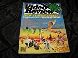 Video Review Magazine (Guidebook To New VCRs , Best Designer