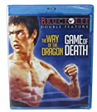 Bruce Lee Double Feature: The Way of the Dragon / Game of Death