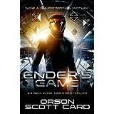 Ender's Game (The Ender Quintet Book 1) ~ Orson Scott Card