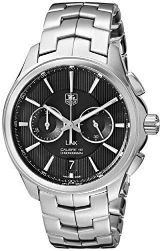 TAG-Heuer-Mens-THCAT2110BA0959-Link-Analog-Display-Swiss-Automatic-Silver-Watch