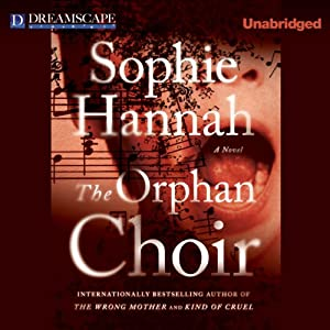 The Orphan Choir Audiobook