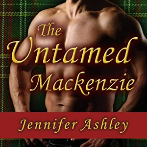 The Untamed Mackenzie Audiobook