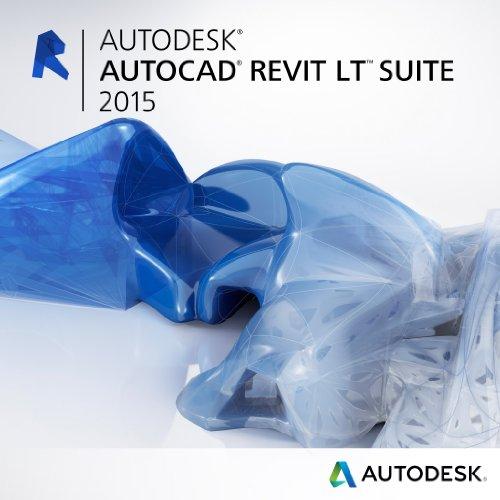 Autocad Revit Lt Suite 2015 - Desktop Subscription - Term Based License - With Advanced Support