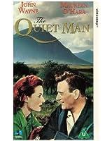 The Quiet Man [VHS] [Import allemand]