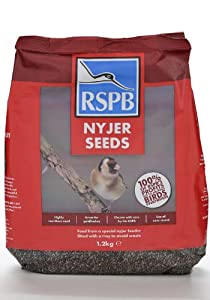 RSPB 1.2Kg Nyjer Seed