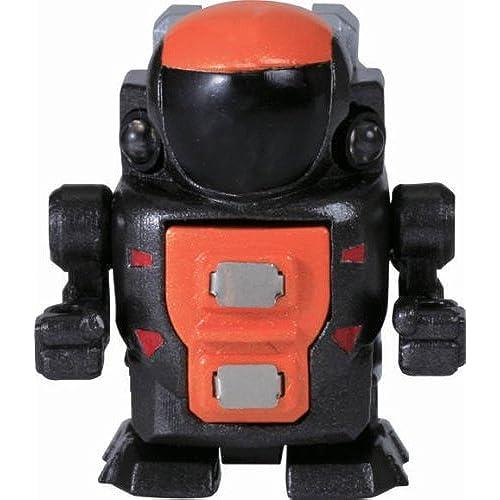 ROBO-Q RQ-02퓨처 블랙- (2009-02-27)
