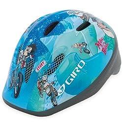 Giro Rodeo Youth Bike Helmet from Giro