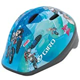 GIRO(ジロ) ロデオ(RODEO) MIKE&THE BIKE マイク&ザ バイク 絵本付き サイズ50-55� 子供用ヘルメット