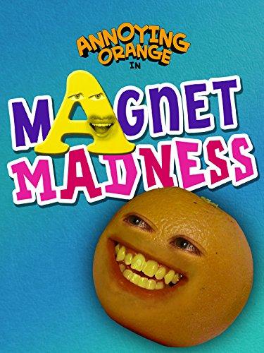 Annoying Orange - Magnet Madness