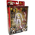 Power Rangers Megaforce Armored Mighty Morphin White Ranger