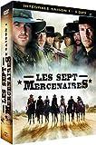 Image de Les Sept mercenaires - Saison 1