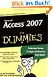 Access 2007 f�r Dummies