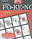 Educational Products - Original Pokeno Game - Play POKENO The Thrill of Poker and the Suspense of Keno