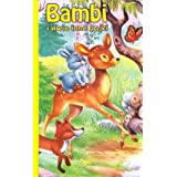 Bambi i dwie inne bajki