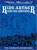 FRANK BELLAMY'S KING ARTHUR &: The Complete Adventure