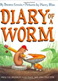 img - for Diary of a Worm book / textbook / text book
