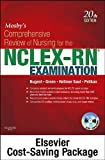 img - for Mosby's Comprehensive Review of Nursing for the NCLEX-RN  Examination - Pageburst E-Book on VitalSource + Evolve Access (Retail Access Cards), 20e book / textbook / text book